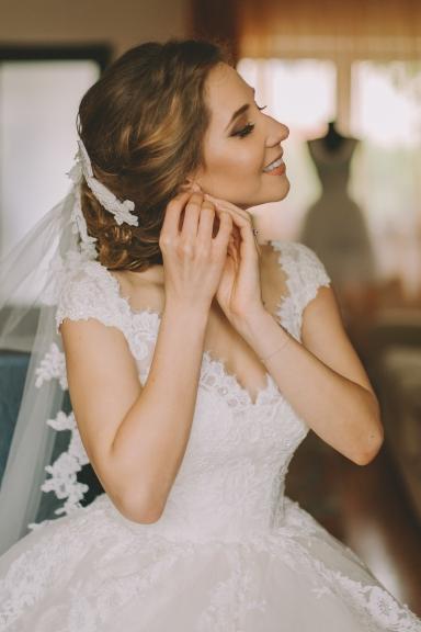 { Wedding Day }-273